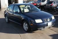 Used 2002 Volkswagen Jetta GLS near Denver, CO