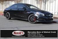 2014 Mercedes-Benz CLA 45 AMG 4MATIC in Walnut Creek
