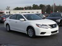 Certified Pre-Owned 2017 Nissan Altima 2.5 S FWD 4dr Car
