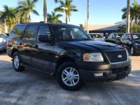 Pre Owned 2004 Ford Expedition 4.6L XLT 4WD