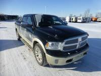 Pre-Owned 2014 Ram 1500 With Navigation & 4WD