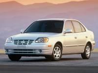 Used 2004 Hyundai Accent West Palm Beach