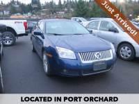 Used 2007 Mercury Milan V6 Premier for Sale in Tacoma, near Auburn WA