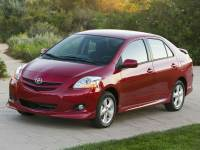 Used 2007 Toyota Yaris for Sale in Tacoma, near Auburn WA