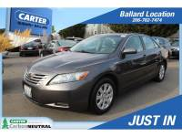 2009 Toyota Camry Hybrid Base For Sale in Seattle, WA