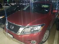 Certified 2015 Nissan Pathfinder SV SUV For Sale in Frisco TX