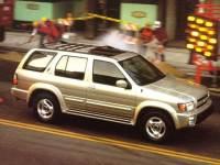 1997 INFINITI QX4 Base SUV in Grand Rapids, MI