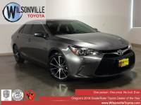 Pre-Owned 2017 Toyota Camry XSE FWD 4D Sedan