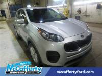Used 2017 Kia Sportage For Sale | Langhorne PA - Serving Levittown PA & Morrisville PA | KNDPM3AC1H7117795