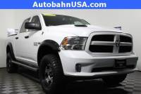 2014 Ram 1500 Tradesman Truck in the Boston Area