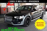 Used 2014 Audi allroad For Sale | Phoenix AZ | VIN: WA1TFAFL9EA124671