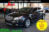 Used 2013 Buick LaCrosse For Sale | Phoenix AZ | VIN: 1G4GH5G37DF220836