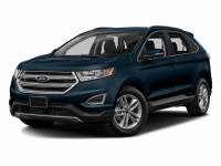 2017 Ford Edge Titanium - Ford dealer in Amarillo TX – Used Ford dealership serving Dumas Lubbock Plainview Pampa TX