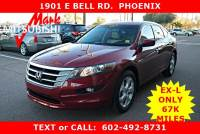 Used 2010 Honda Accord Crosstour For Sale | Phoenix AZ | VIN: 5J6TF1H52AL007480