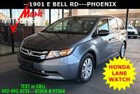 Used 2015 Honda Odyssey For Sale   Phoenix AZ   VIN: 5FNRL5H60FB014897
