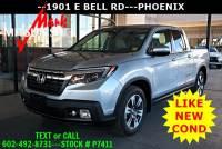 Used 2017 Honda Ridgeline For Sale   Phoenix AZ   VIN: 5FPYK2F5XHB003018