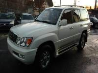 2001 LexusLX 470 4dr SUV