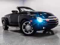 Used 2005 Chevrolet SSR For Sale   Phoenix AZ   VIN: 1GCES14H45B117016