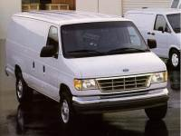 1997 Ford Econoline Commercial Chassis for Sale in Mt. Pleasant, Texas