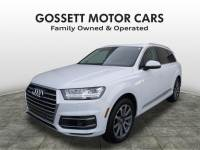 Certified Pre-Owned 2017 Audi Q7 3.0T SUV in Memphis