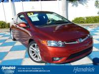 2007 Honda Civic Si Coupe in Franklin, TN