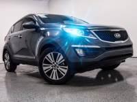 Used 2014 Kia Sportage For Sale | Phoenix AZ | VIN: KNDPC3ACXE7576628