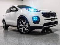 Used 2017 Kia Sportage For Sale | Phoenix AZ | VIN: KNDPR3A65H7177249