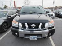 Pre-Owned 2014 Nissan Titan SV Truck Crew Cab For Sale | Raleigh NC