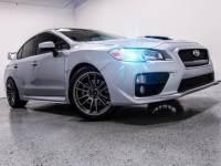 Used 2017 Subaru WRX For Sale | Phoenix AZ | VIN: JF1VA1E61H9811809
