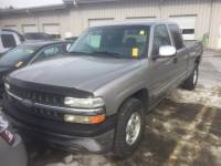 Pre-Owned 2000 Chevrolet Silverado 1500 LS Truck Extended Cab For Sale | Raleigh NC