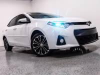Used 2015 Toyota Corolla For Sale | Phoenix AZ | VIN: 5YFBURHE0FP273858