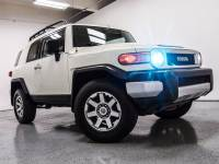 Used 2014 Toyota FJ Cruiser For Sale | Phoenix AZ | VIN: JTEBU4BF4EK177356
