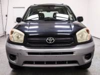Used 2005 Toyota RAV4 For Sale | Phoenix AZ | VIN: JTEHD20V956046361