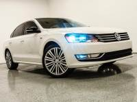 Used 2014 Volkswagen Passat For Sale | Phoenix AZ | VIN: 1VWBT7A31EC117333