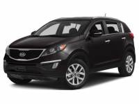 Pre-Owned 2016 Kia Sportage EX SUV For Sale | Raleigh NC