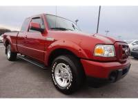 2011 Ford Ranger Sport 2WD 126WB SuperCab