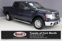 2013 Ford F-150 Lariat 2WD Supercrew 145 Truck SuperCrew Cab in Fort Worth