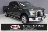 2015 Ford F-150 XLT 2WD Supercrew 145 Truck SuperCrew Cab in Fort Worth