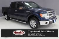 2014 Ford F-150 XLT 2WD Supercrew 145 Truck SuperCrew Cab in Fort Worth
