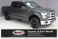 2015 Ford F-150 XLT 4WD Supercrew 145 Truck SuperCrew Cab in Fort Worth