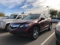 Used 2013 Acura RDX Base For Sale