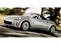 2006 Nissan 350Z Touring Convertible