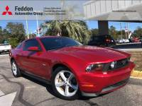 2012 Ford Mustang 5.0 Coupe
