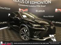 Pre-Owned 2018 Lexus NX 300 DEMO UNIT - F SPORT SERIES 2 All Wheel Drive 4 Door Sport Utility