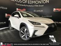 Pre-Owned 2018 Lexus NX 300h DEMO UNIT - EXECUTIVE PACKAGE All Wheel Drive 4 Door Sport Utility