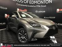 Pre-Owned 2018 Lexus NX DEMO UNIT - LUXURY PACKAGE All Wheel Drive 4 Door Sport Utility