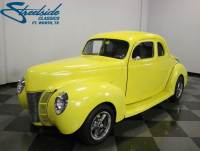 1940 Ford Deluxe Business Coupe $31,995