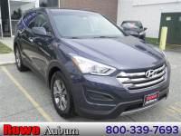 2014 Hyundai Santa Fe Sport 2.4L SUV 4 cyls