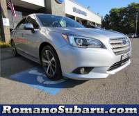 2017 Subaru Legacy Limited for sale in Syracuse, NY
