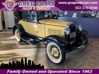 1930 Ford Model T 47573